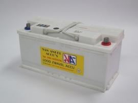accu audi 12 volt 110 Ah. type 61042