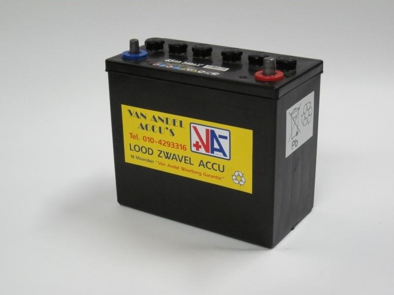 accu toyota prius 12 volt 45 Ah. type 54584