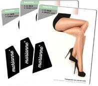 3x Marianne panty  - variatiemogelijkheid 15 denier