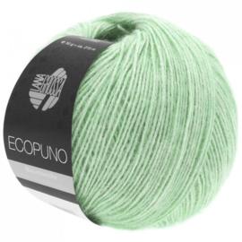 Ecopuno 38 pastel groen