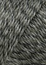 0124 beige/zwart melange
