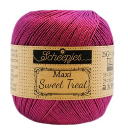 Maxi Sweet Treat 128 Tyrian Purple