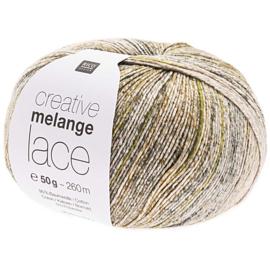 Melange Lace 15