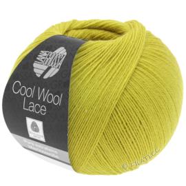 Cool Wool Lace 36 limoen
