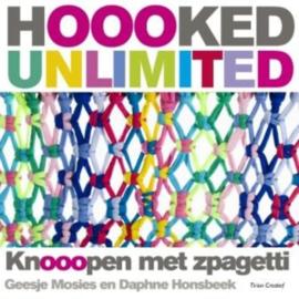 Hoooked unlimited, Geesje Mosies en Daphne Honsbeek 50%
