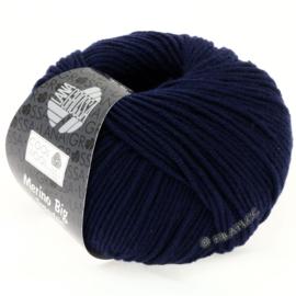 Cool Wool Big 630 nacht blauw