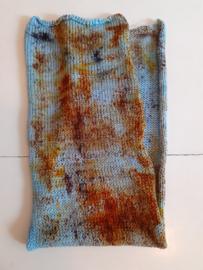 Sock blank 005