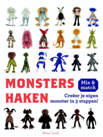 Mosters haken, Kelly Lord