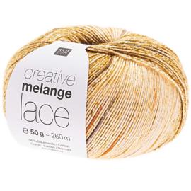 Melange Lace 14