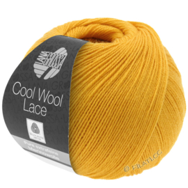 Cool Wool Lace 09 maisgeel