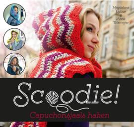 Scoodie, Magdalena Melzer en Anne Thiemeyer 50%