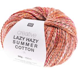 Lazy Hazy 004 rood