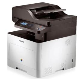 SAMSUNG CLX-6260FR Color MFP Laserprinter