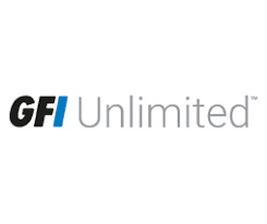 GFI Unlimited 10 users 1 jaar