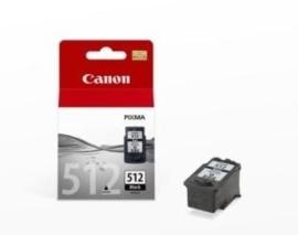 Canon PG-512 Inkt zwart voor de Canon Pixma MP240 / 260
