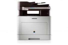 CLX-6260FD Color MFP Laserprinter