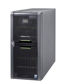 Primergy TX150 S7 Server X3430