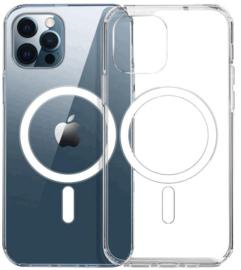 eSTUFF iPhone 12/12 Pro Magnetic hybrid MagSafe compatible