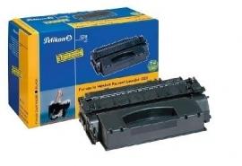 Pelikan Q5949X Toner zwart voor de HP Laserjet 1320/3390/3392 (626738)