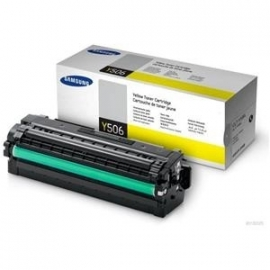 SAMSUNG CLP-680ND TONER YELLOW