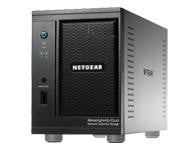 NETGEAR ReadyNAS Duo 2bay Diskless (ML)