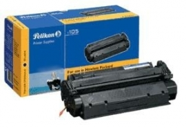 Pelikan C7115X Toner zwart high capacity voor de HP Laserjet 1200 (623027)