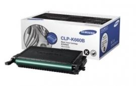Zwarte toner voor de CLX-6200/6210/6240