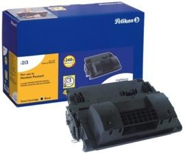 Pelikan CC364X Toner zwart voor de HP Laserjet 4015.4515 (4203144)