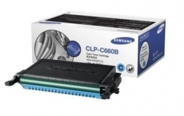 Cyaan toner voor de CLX-6200/6210/6240