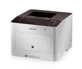 SAMSUNG CLP-680ND Color printer