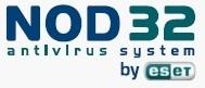 ESET NOD32 voor Windows 1 jr Standaard Editie, geen Remote Administrator 1 licentie