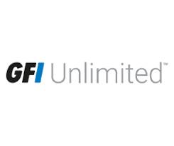 GFI Unlimited 75 users 1 jaar