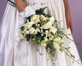 Bruidsboeket nr. 15