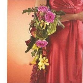 Bruidsboeket nr. 34