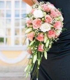 Bruidsboeket nr. 30