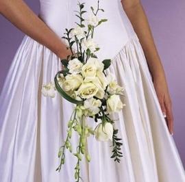 Bruidsboeket nr. 13