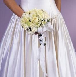 Bruidsboeket nr. 16
