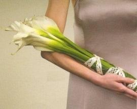 Bruidsboeket nr. 28