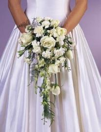 Bruidsboeket nr. 17