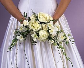 Bruidsboeket nr. 14