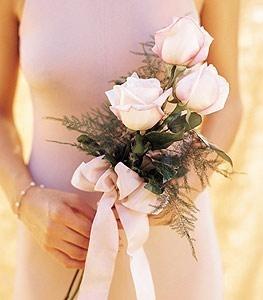 Bruidsboeket nr. 1