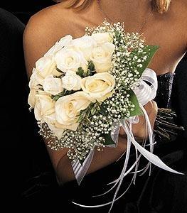 Bruidsboeket nr. 12