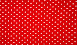 Middelstip Rood