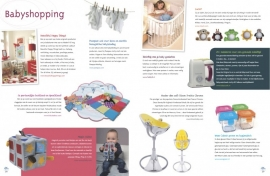 Oei ik groei Magazine najaar 2012