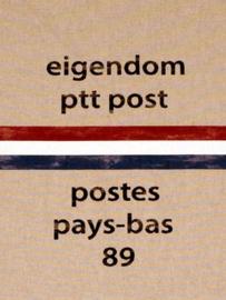 Stof Postzak