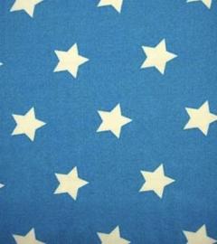 Tafelkeed Blauwe sterren