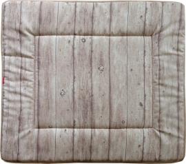 Boxkleed/ Speelkleed Steigerhout Simpel