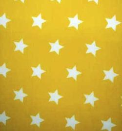 Tafelkeed Gele sterren