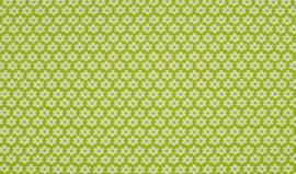 Bloemetjes groen