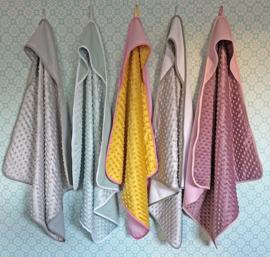 Nieuwe mooie wikkeldoeken - omslagdoeken